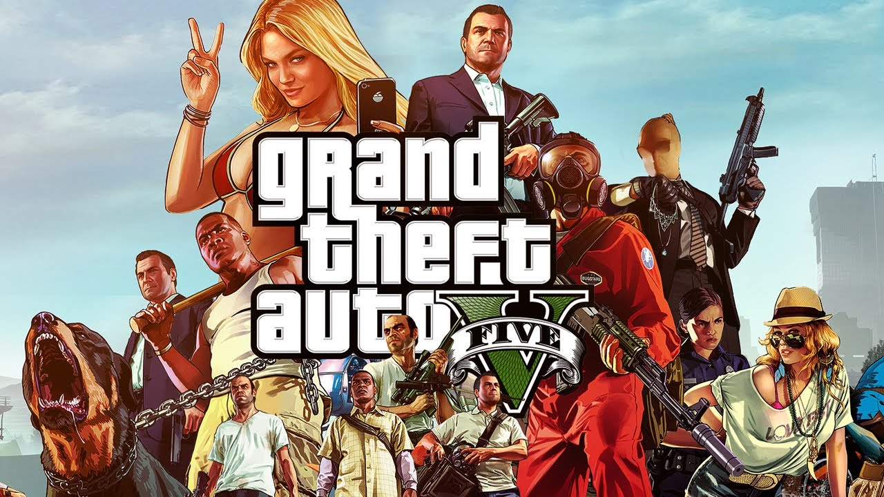 gta v no pc