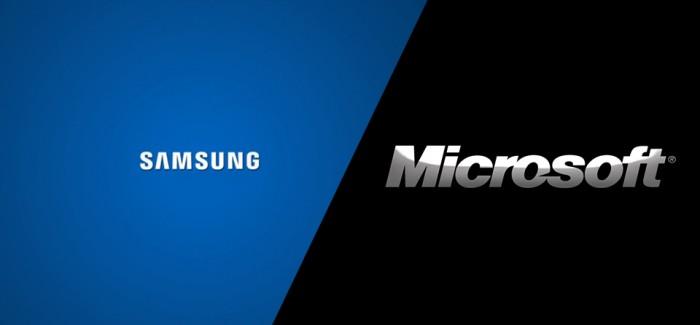 Galaxy S6 - Samsung x Microsoft