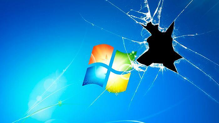 Atualização KB4100347 para o Windows 10 v1803 causa problemas