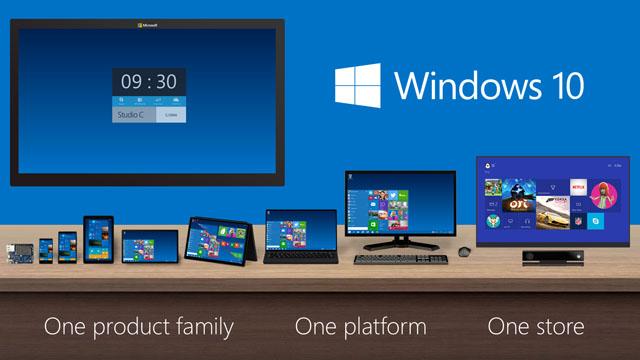 Windows 10 será a última versão